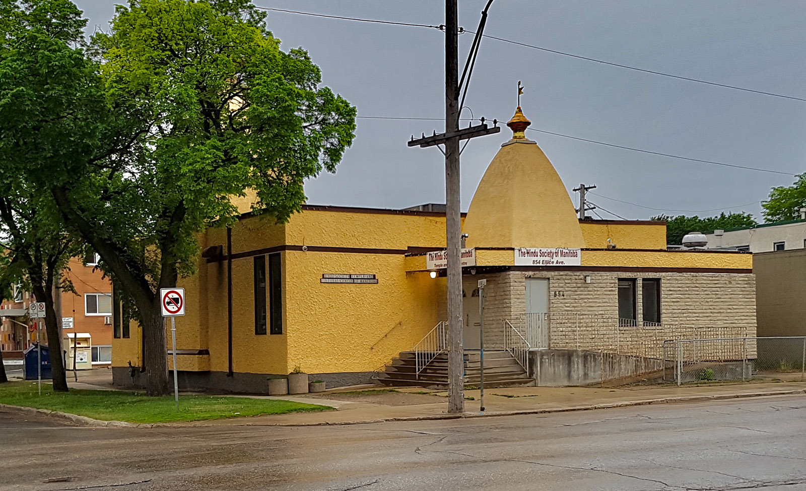 Hindu Society of Manitoba